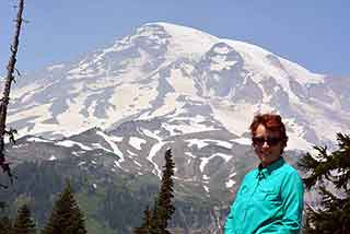 Click for Pictures from Mt. Rainier