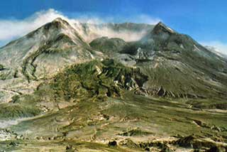 Click for Mt. Saint Helens Pictures